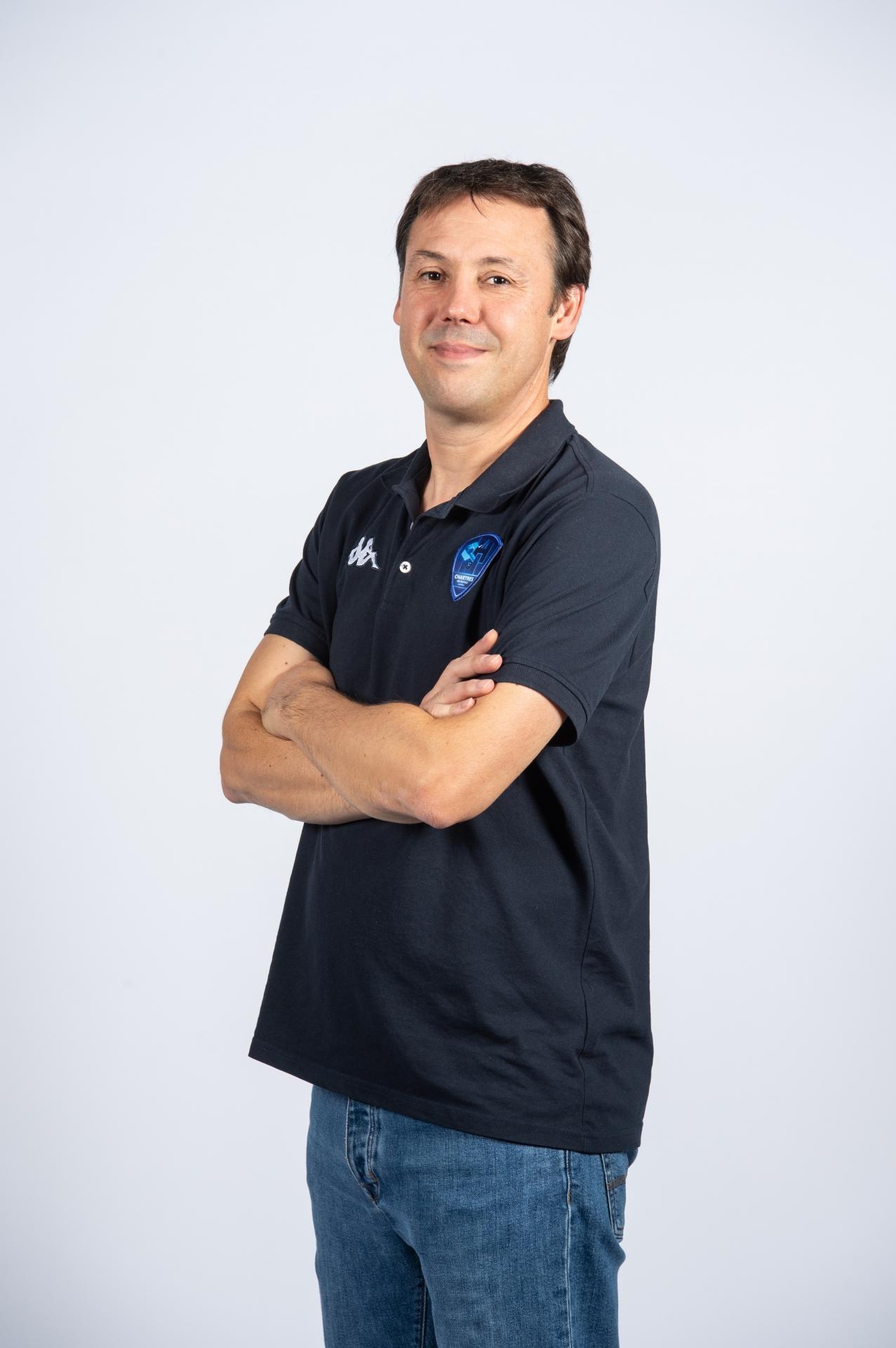 Jérôme DELARUE