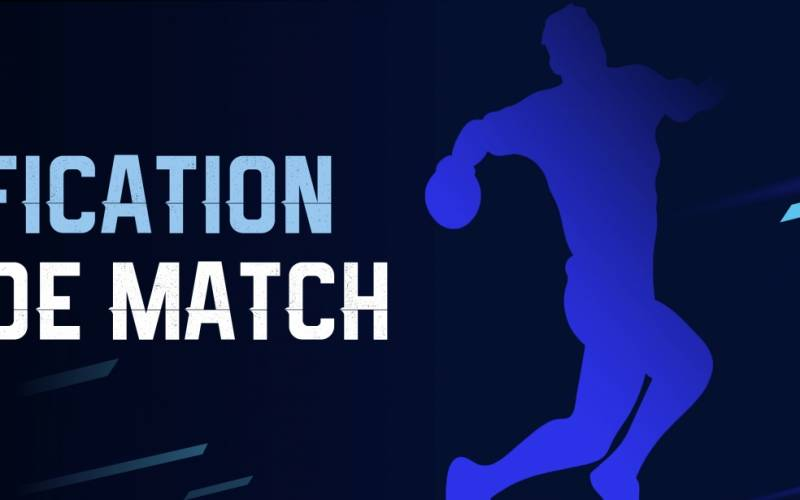 MODIFICATION DE DATES DE MATCH