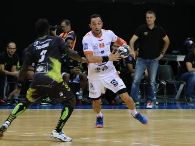 J6 : CHAMBERY 34 - 24 CHARTRES