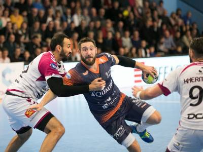 J12 : CHARTRES 29-21 CHERBOURG
