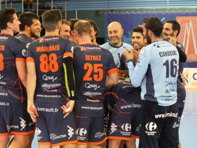 J03 : CHARTRES 31 - 24 NICE