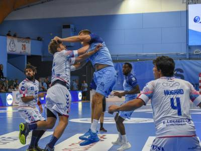 CDL2019 : CHARTRES 37 - 28 STRASBOURG_CM