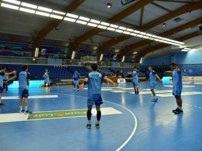 J6PL : CHARTRES 35-34 NICE