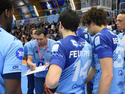 J13 : CHARTRES 32 - 27 CHERBOURG
