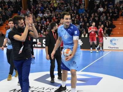 J15 : CHARTRES 34 - 26 GRENOBLE