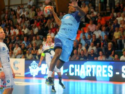 CDL2019 : CHARTRES 37 - 28 STRASBOURG_MM