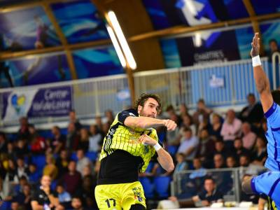 CDL2 CHARTRES 24-23 PONTAULT