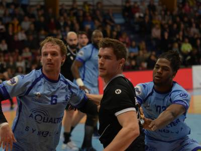 MATCH AMICAL : CHARTRES 31-33 CESSON RENNES